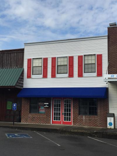 Woodbury TN Commercial For Sale: $119,900