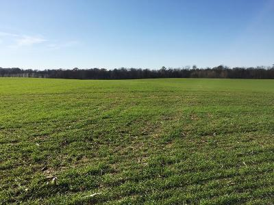 Christian County, Ky, Todd County, Ky, Montgomery County Residential Lots & Land For Sale: 1 Port Royal Rd