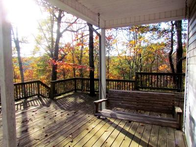 Sewanee Single Family Home For Sale: 294 Jackson Point Road