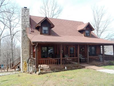 Holladay Single Family Home For Sale: 315 Wild Goose Trl
