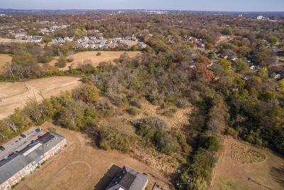 Madison Residential Lots & Land For Sale: Forest Park Rd