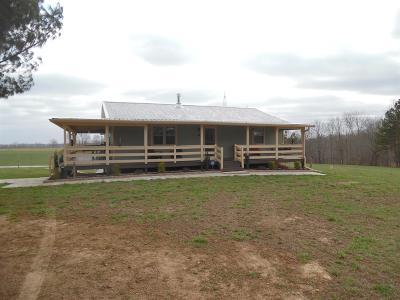 Lawrenceburg Single Family Home For Sale: 9680 Buttermilk Ridge Rd