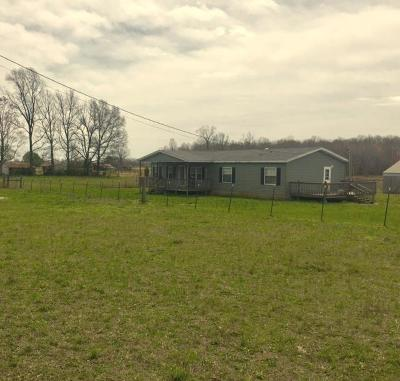 Smithville TN Single Family Home For Sale: $245,000