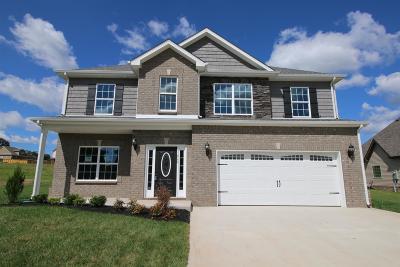 Farmington Single Family Home For Sale: 780 Farmington