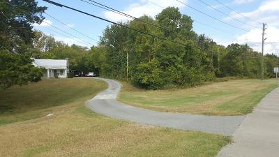 Smyrna Residential Lots & Land For Sale: 2124 Stonecrest Pkwy