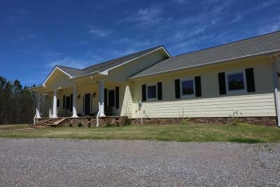 South Pittsburg TN Single Family Home For Sale: $449,000