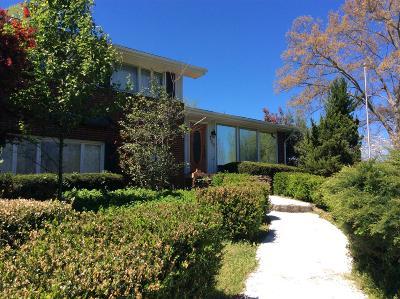 Ashland City Single Family Home For Sale: 109 Gloria Ci
