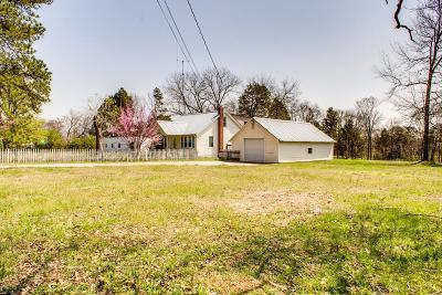 Antioch Single Family Home Under Contract - Showing: 12457 Old Hickory Blvd