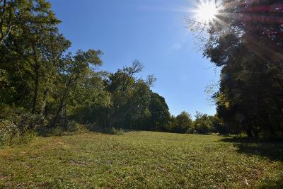 Residential Lots & Land Under Contract - Showing: 5095 Central Pike