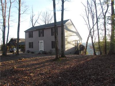 Monteagle Single Family Home Under Contract - Showing: 1819 Bear Court