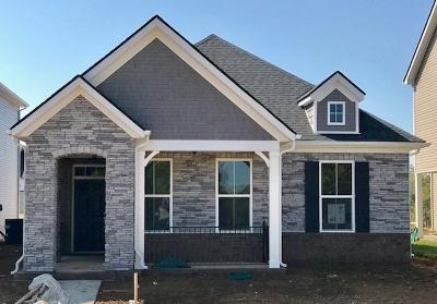 Hermitage Single Family Home For Sale: 3748 Hoggett Ford Rd #664