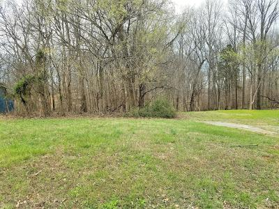 Christian County, Ky, Todd County, Ky, Montgomery County Residential Lots & Land For Sale: 3051 Nicole Rd