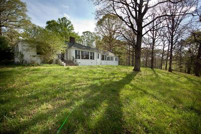 Fairview Single Family Home Under Contract - Showing: 7410 Rice Ct