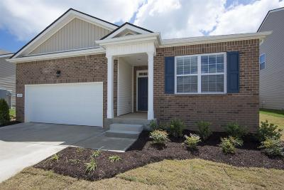 Columbia Single Family Home Under Contract - Showing: 615 Prominence Rd. #39