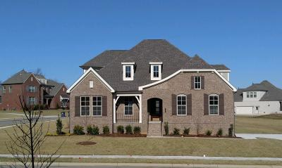 Thompsons Station Single Family Home Under Contract - Showing: 3532 Robbins Nest Rd