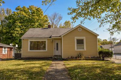 Gallatin Single Family Home For Sale: 173 N. Trigg Ave.