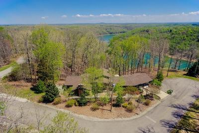 Sparta Single Family Home For Sale: 130 Mountain Lake Trace