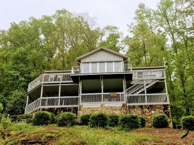 Smithville Single Family Home For Sale: 1038 Lakeside Drive