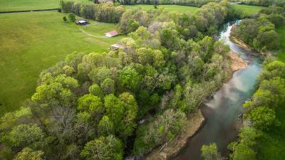 Nunnelly Residential Lots & Land For Sale: 5086 Highway 48 N