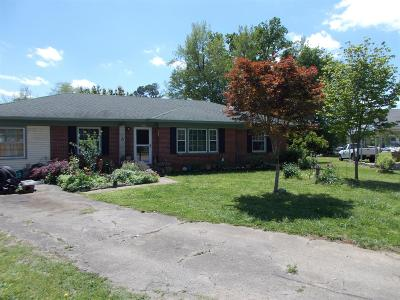 Lawrenceburg Single Family Home For Sale: 708 South Circle