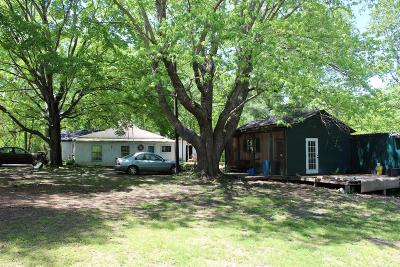 Kingston Springs Single Family Home For Sale: 2304 Highway 70
