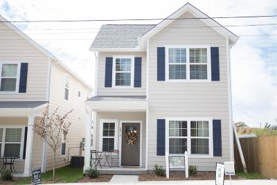 Old Hickory Single Family Home For Sale: 2014 Village Park Cir. Lot 46