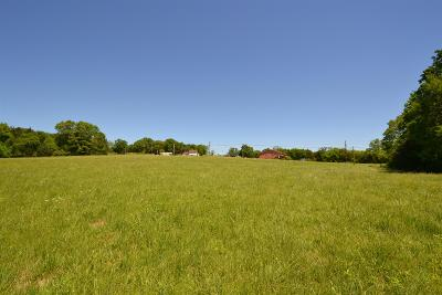 Dekalb County Residential Lots & Land For Sale: 10 Nashville Highway
