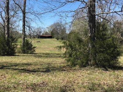 Residential Lots & Land For Sale: Rhodes Ln