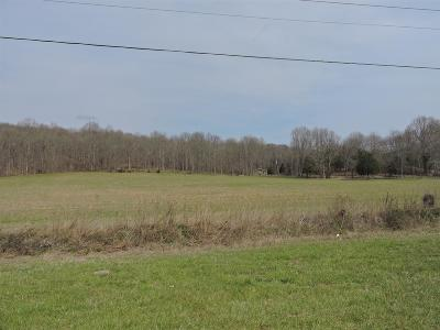 Auburntown Residential Lots & Land For Sale: 3 Gaither Ridge Ln