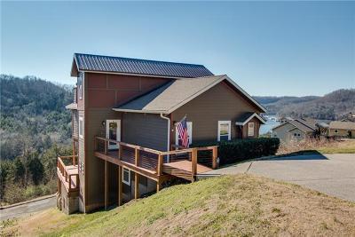Smithville Single Family Home For Sale: 152 Sandgate C
