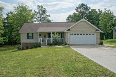 Tennessee Ridge Single Family Home For Sale: 180 Sara Acres Dr