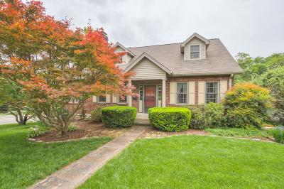 Nashville Single Family Home For Sale: 3201 Acklen Ave