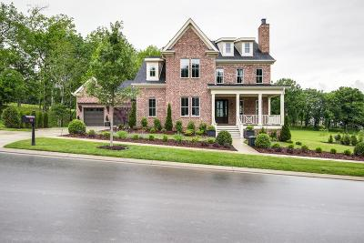 The Grove Single Family Home For Sale: 8208 Heirloom Blvd