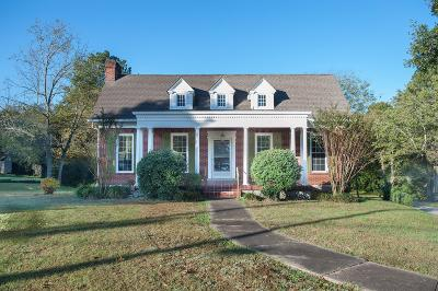 Shelbyville Single Family Home For Sale: 908 S Brittain St