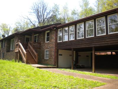 Goodlettsville Single Family Home Under Contract - Not Showing: 126 Happy Valley Rd