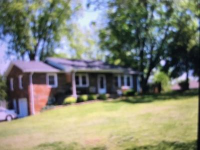 Sparta Single Family Home For Sale: 245 Walnut Grove Rd