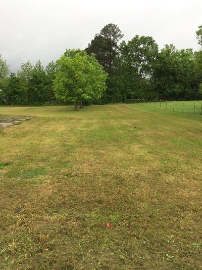 Camden Residential Lots & Land For Sale: 1190 Highway 70 W
