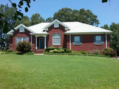 Lawrenceburg Single Family Home For Sale: 1901 Ann Rd