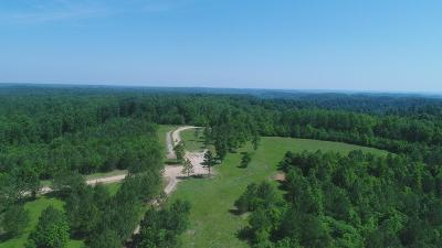 Summertown Residential Lots & Land For Sale: Rockdale Trace - Tract 2