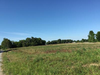 Residential Lots & Land For Sale: Brace Rd