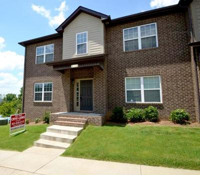 Clarksville Condo/Townhouse For Sale: 90 Promontory Ln
