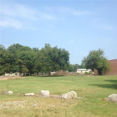 Smyrna Commercial For Sale: Seminary Rd
