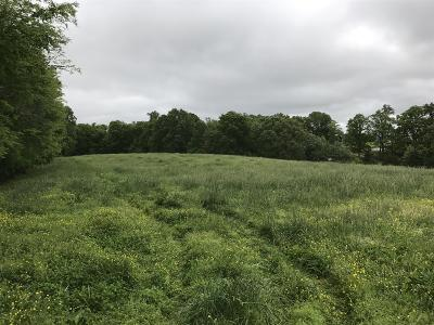 Cumberland Furnace Residential Lots & Land For Sale: Slayden-Marion Road