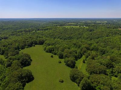Cheatham County Residential Lots & Land Under Contract - Showing