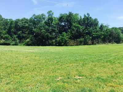 Columbia  Residential Lots & Land For Sale: 1388 Standing Stone Cir