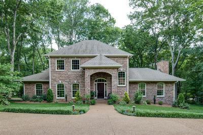 Franklin Single Family Home For Sale: 361 Sandcastle Rd