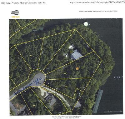 Residential Lots & Land For Sale: Grandview Lake Rd Lot 15