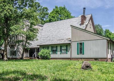 Springfield Single Family Home For Sale: 5631 Highway 161