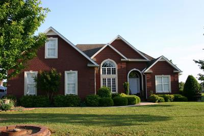 Bedford County Single Family Home For Sale: 402 Apple Blossom Trail