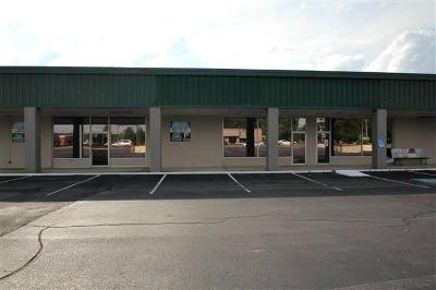 Commercial For Sale: 1832 McArthur St